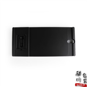 PP/ PET/PVC/PS一次性黑色塑料工业托盘