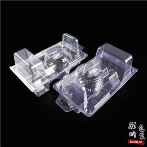 一次性透明塑料工业包装折盒
